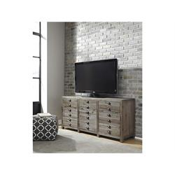 xl tv stand grey W678-20 Image