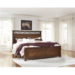 bed only B529-54/57/96 Image